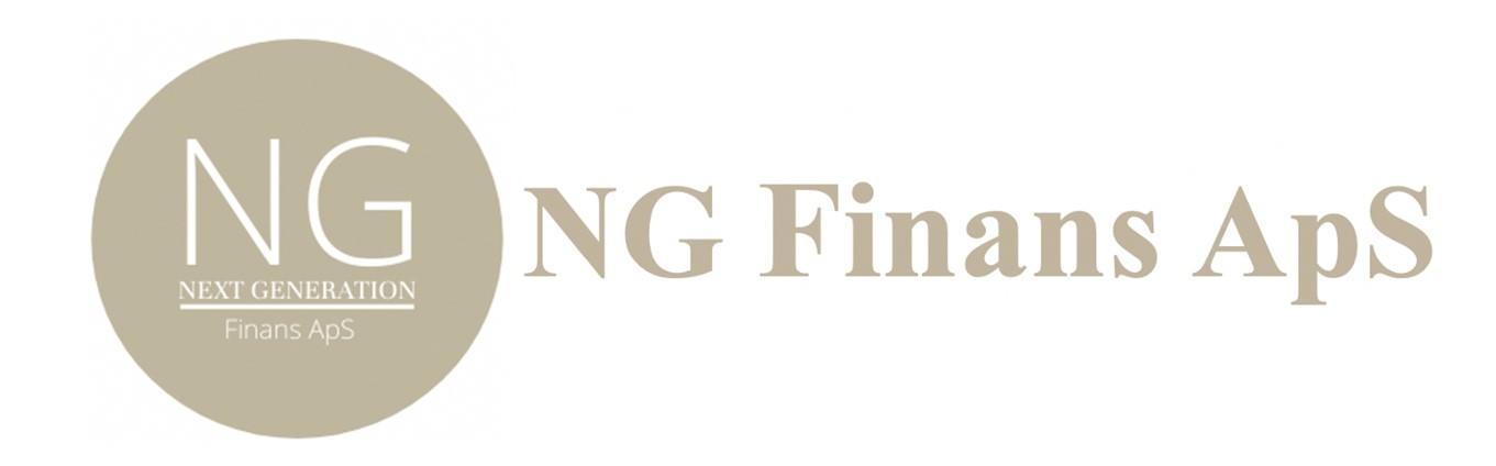 Logo - NG Finans ApS